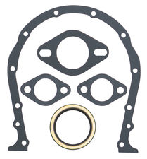 BB Chevy 396-454 Timing cover gaskets (with seal)