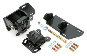 CHEVY 283-350 or LT1 into S10, S15 (4WD) - Motor Mount Kit