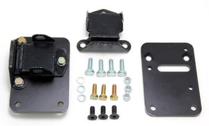 "LS1 Engine Swap Kit 1"" Forward- Rubber Pads"