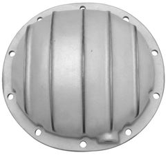 GM Intermed.; 83-87 GM 1/2 Ton (10 Bolt)- 2-Toned Aluminum Differential Covers