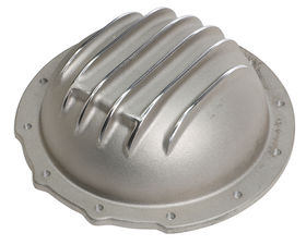 JEEP Corporate M20 (12 Bolt)- 2-Toned Finish Aluminum Differential Covers