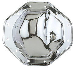 "DODGE RAM 9.25"" (12 Bolt), Chrome Differential Cover ONLY"