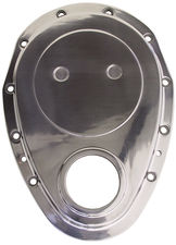 ALUMINUM Timing Chain Cover (only)- Chevy 4.3L V6 or SB V8 (not for LT1)