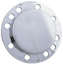 "GM HEI Ignition Cap ""Cover""-CHROME"