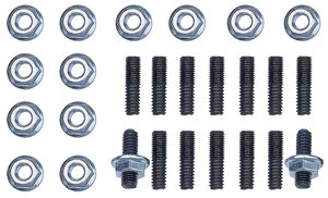 BB Chevy Valve Cover Stud Kit