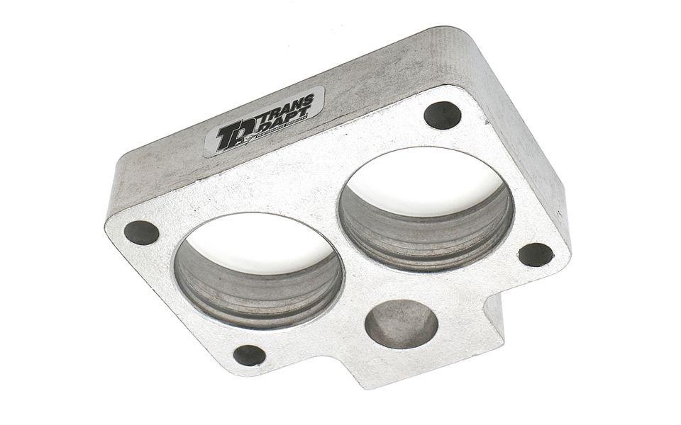 Photo of MPFI Spacer for 92-02 Dodge Ram 1500, 2500, 3500 w/3.9L, 5.2L, or 5.9L