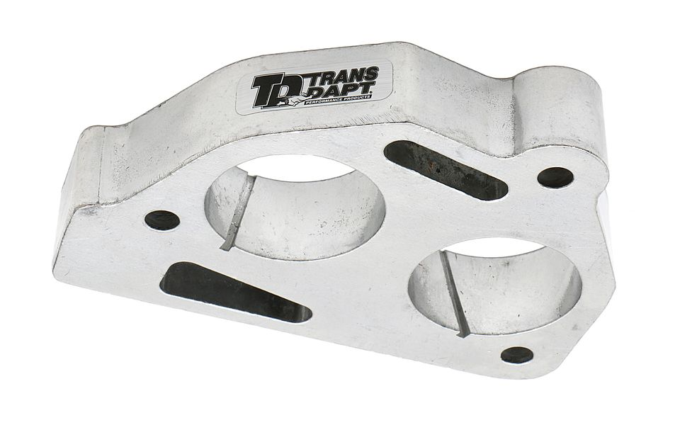 SWIRL-TORQUE Throttle Body Spacer-1992-95 Chevy/GMC Trucks-SUVs with 4.3 -5.7L
