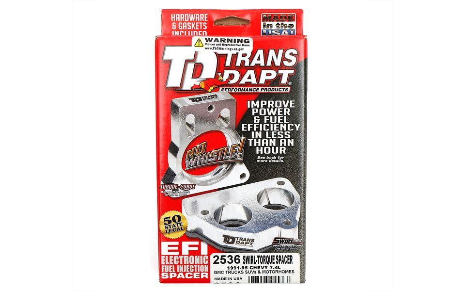 Engine Performance & Vehicle Customizing Products From