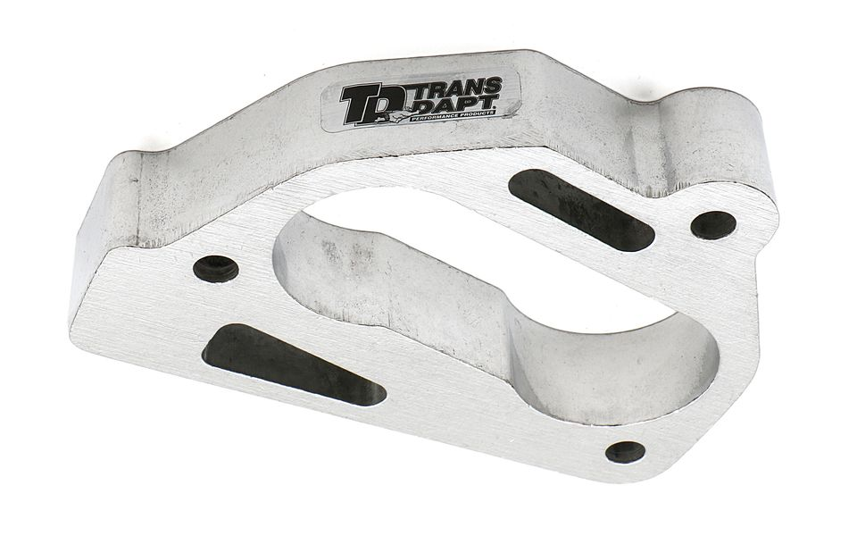 TBI spacer for 1992-95 Chevy/GMC Trucks and SUVs with 4.3L V6 or 5.0L, 5.7L V8