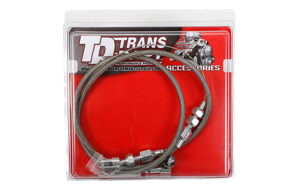 THROTTLE CABLE KIT 36