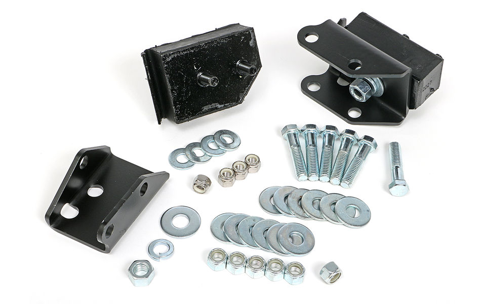 Engine Performance & Vehicle Customizing Products From Hedman