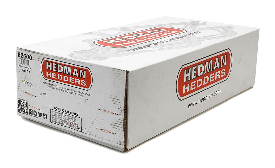Photo of Hedman Hedders for 1964-94 Various Chevy Car 283-400