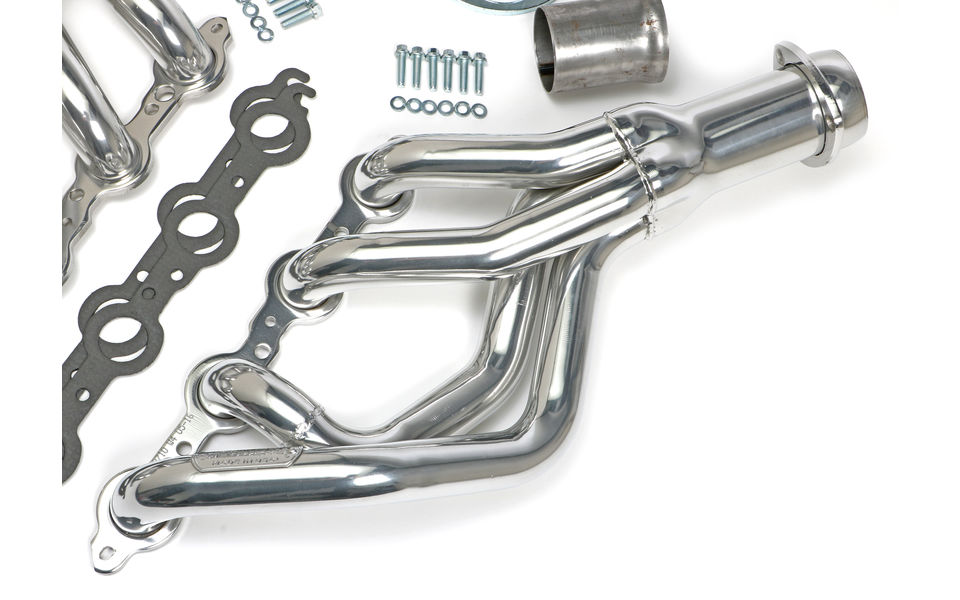 SWAP IN A BOX KIT-LS INTO 67-69 F-BODY & 68-74 X-BODY AUTO TRANS; HTC HEADERS