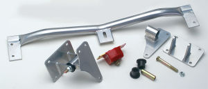 LS CONVERSION MOUNT KIT; 1982-88 G-Bodies with 4L60E/65E Transmission