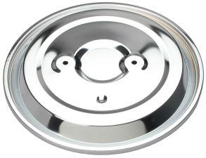 Trans-Dapt 2377 Chrome Air Cleaner Top