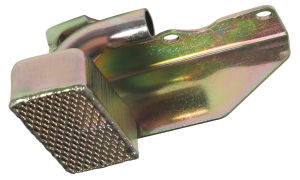 Hamburger's Oil Pan PICKUP; Fits #1078, 1088 and 1098 Oil Pans (Stock Oil Pump)