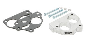 1987-90 7.4L Chevy/GMC Trucks/SUVs/Motorhomes- SWIRL-TORQUE Throttle Body Spacer
