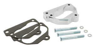 1987-90 7.4L Chevy/GMC Trucks/SUVs or Motorhomes- WIDE-OPEN Throttle Body Spacer