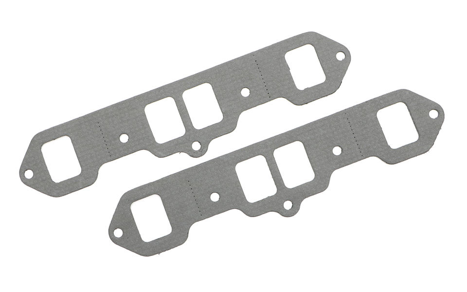 Photo of Header flange gasket for Oldsmobile 330-455 engines