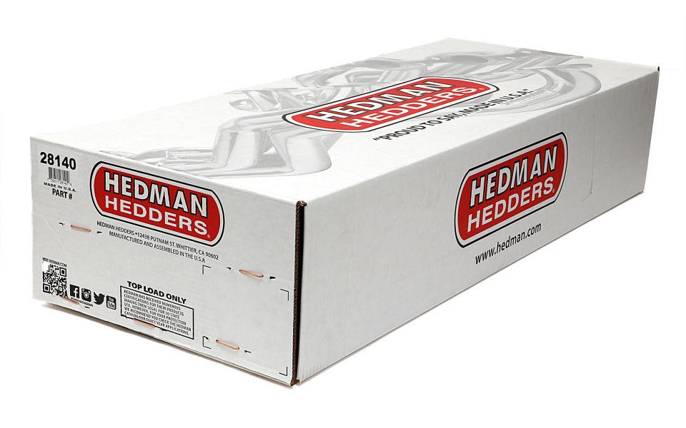 Hedman Hedders 28140