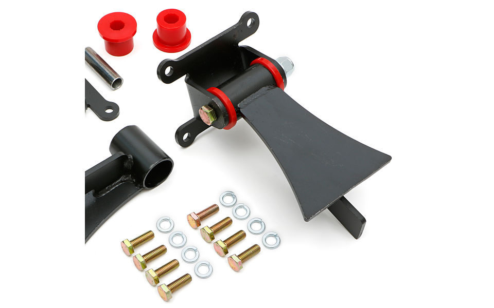 5.7L HEMI UNIV. STREEET ROD BUSHING STYLE MOUNTS