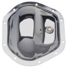 DANA 44 (10 Bolt), Chrome Differential Cover ONLY