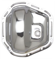 DANA 60 (10 Bolt), Chrome Differential Cover ONLY