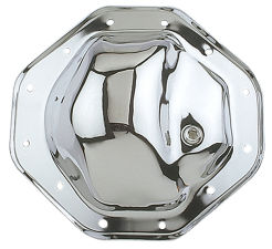 DODGE RAM 9.25 in. (12 Bolt), Chrome Differential Cover ONLY