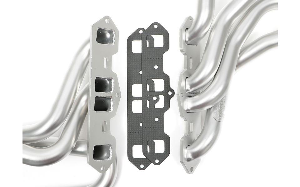 58158- headers for 71-76 Delta 88, 68-76 Cutlass, Vista Cruiser 400-455