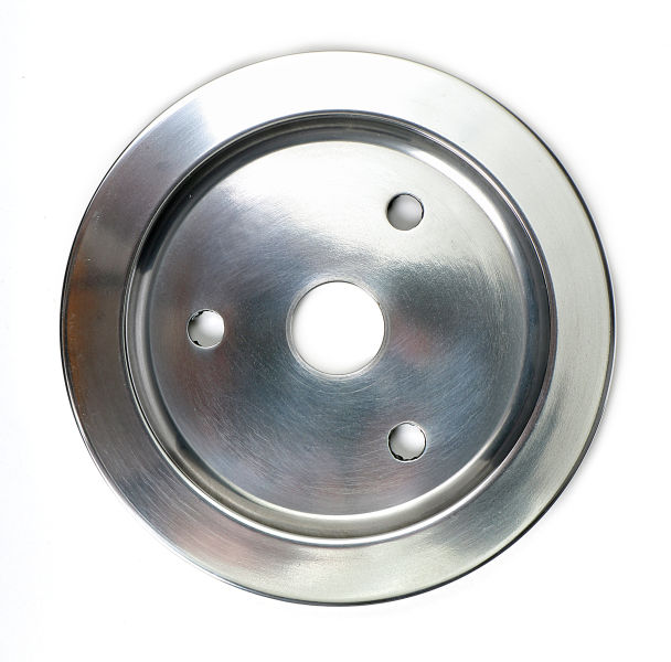 Photo of CRANKSHAFT Pulley; 1 Groove; 55-68 CHEVROLET 283-350;