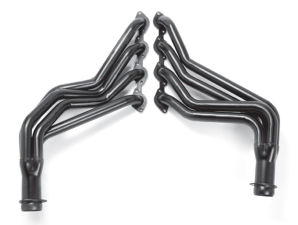 Standard Uncoated Headers; 1-3/4 in. Tube Dia; FULL LENGTH Design