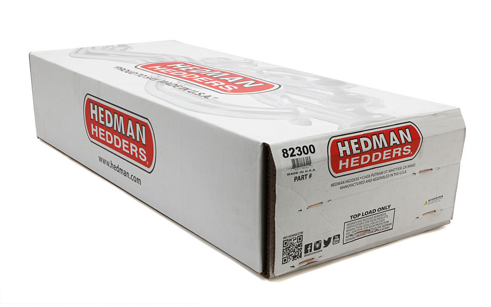 Photo of Hedman Hedders for 66-73 Ford Mustang 260-302 , 69-73 Mustang 351W.