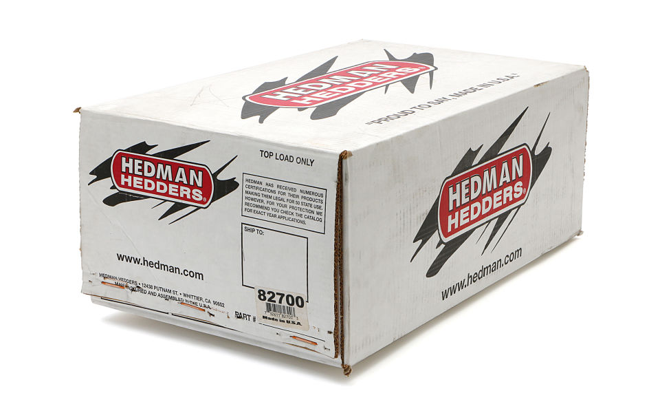 Photo of Hedman Hedders for 2005-2010 Ford Mustang GT