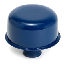 PUSH-IN Breather Cap Only (no Grommet); 2-3/4 in. Diameter- FORD BLUE