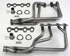 STREET/STRIP Headers; 66-69 TORINO, CYCLONE 390-428; 1-3/4 in. Tubesector