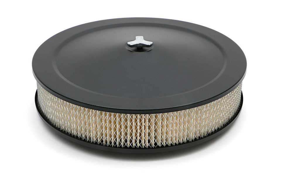 Photo of Dominator Air Cleaner - 14