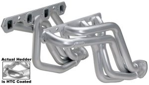 HTC Coated Headers; 1-5/8 in. Tube Dia; FULL LENGTH Design
