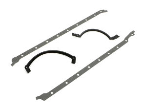 Heavy-Duty Oil Pan Gasket for BB Chevy Oil Pans