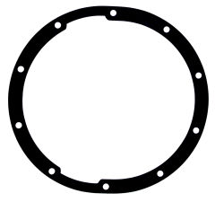 CHEVY- 10-Bolt (8-1/2 in. Ring Gear), Differential Cover Gasket