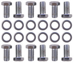 3/8 in.-16 x 3/4 in. Hex Head Differential Cover Bolts