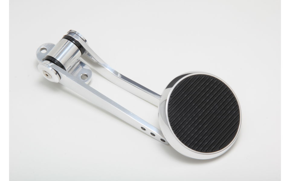 Photo of #9506 billet aluminum gas pedal