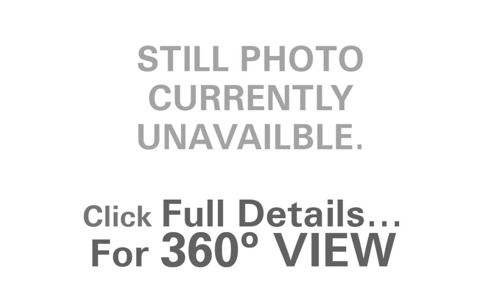 No product photograph is currently available. Click Full Details for 360 View.